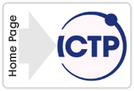 Home Page of ICTP